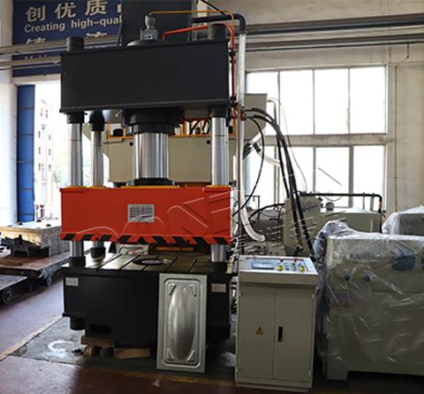水箱成型液压机